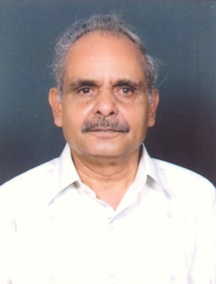 Profile image of Singh, Prof. Jamuna Sharan