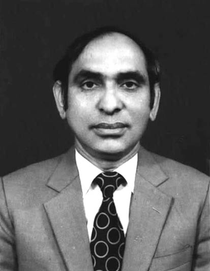 Profile image of Subba Rao, Prof. Ganugapati Sree Rama