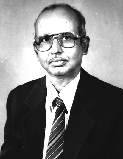 Profile image of Rao, Prof. Patcha Ramachandra