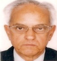 Profile image of Abrol, Dr. Yash Pal