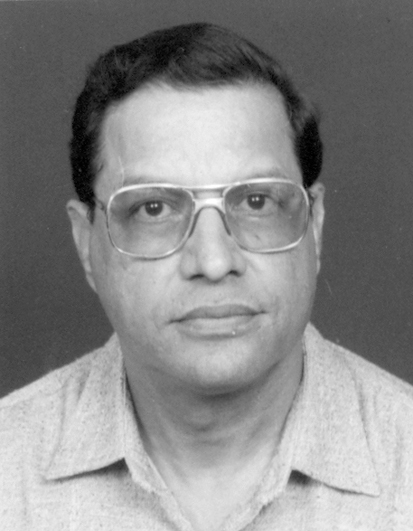 Profile image of Chaturvedi, Prof. Umesh Chandra