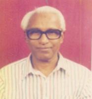 Profile image of Kenkare, Prof. Umakant Waman