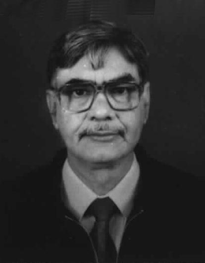 Profile image of Malhotra, Prof. Kailash Chandra
