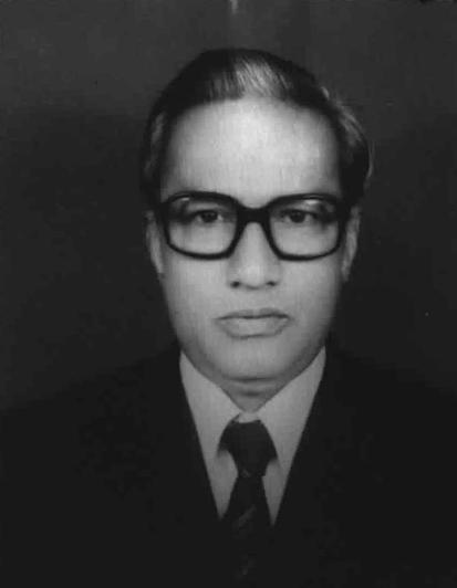 Profile image of Sethunathan, Dr Nambrattil