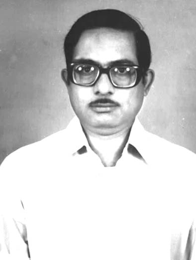Profile image of Sinha, Prof. Kalyan Bidhan