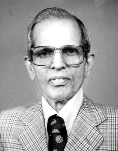 Profile image of Sukhatme, Prof. Suhas Pandurang