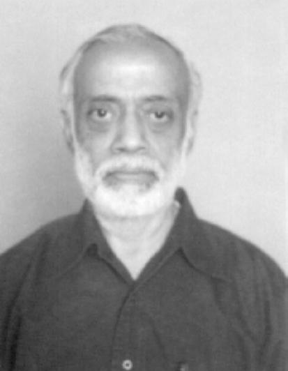 Profile image of Krishnaswami, Prof. Sethunathasarma