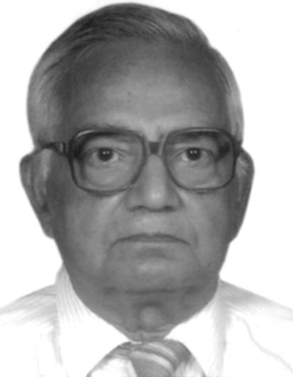 Profile image of Lal, Prof. Ravindra Kumar