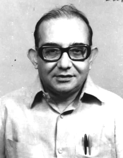 Profile image of Roy, Prof. Supriya