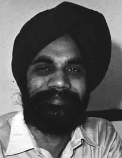 Profile image of Surjit Singh, Prof.