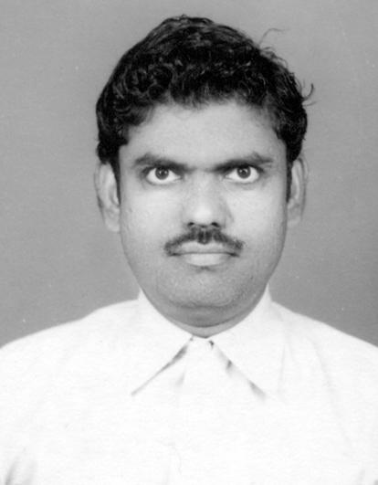 Profile image of Balasubramanian, Prof. Ramachandran