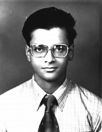 Profile image of Gupta, Prof. Santosh Kumar