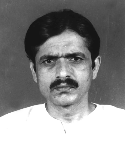 Profile image of Mishra, Prof. Santosh Kumar