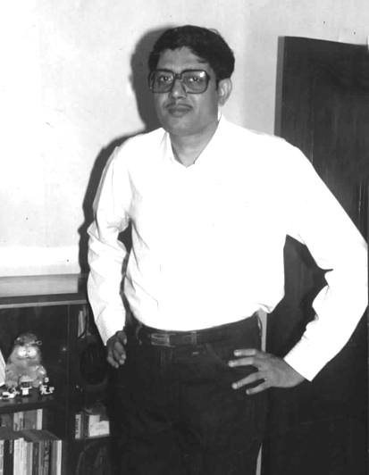 Profile image of Mukherjee, Prof. Debashis