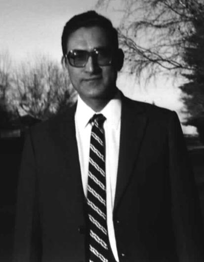 Profile image of Munjal, Prof. Manohar Lal