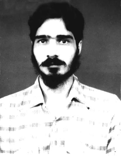 Profile image of Nori, Prof. Madhav Vithal