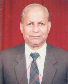 Profile image of Sane, Dr Prafullachandra Vishnu