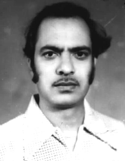 Profile image of Sharma, Dr. Ram Prakash