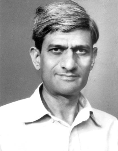 Profile image of Surolia, Prof. Avadhesha