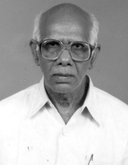 Profile image of Krishna Rao, Prof. Gummadithala Sri