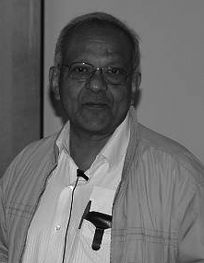 Profile image of Roy, Prof. Durga Prasad