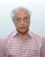 Profile image of Chaudhuri, Prof. Mihir Kanti