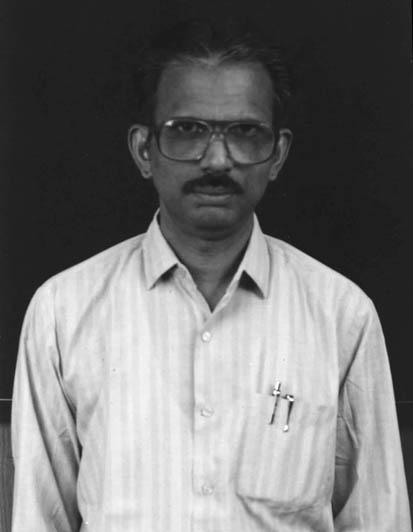 Profile image of Joseph, Prof. George