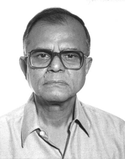 Profile image of Mukhopadhyay, Prof. Dhrubajyoti