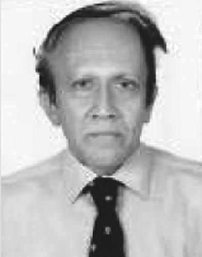 Profile image of Narlikar, Prof. Anant Vishnu