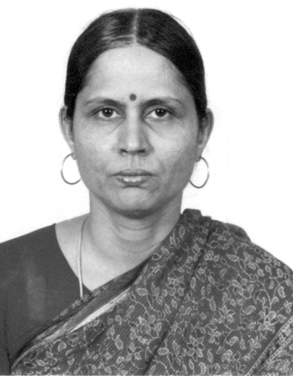 Profile image of Parimala, Prof. Raman