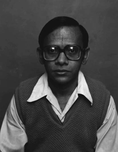 Profile image of Parthasarathy, Prof. Thiruvenkatachari