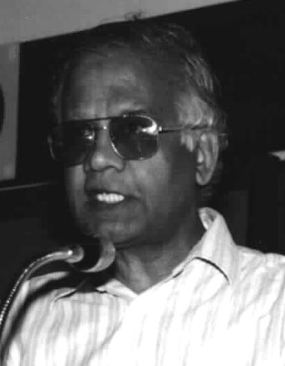 Profile image of Pasupathy, Prof. Jagadisan