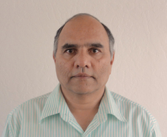 Profile image of Shastry, Dr. B Sriram