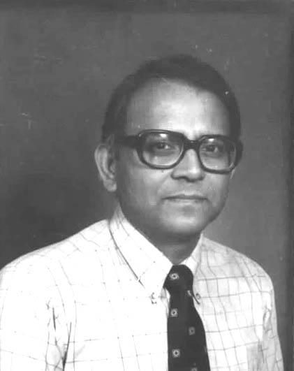 Profile image of Singh, Dr Rishi Narain