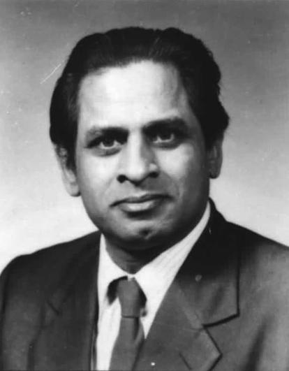 Profile image of Abhyankar, Prof. Shreeram Shankar