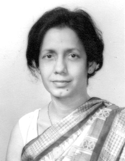 Profile image of Guha-Mukherjee, Prof. Sipra