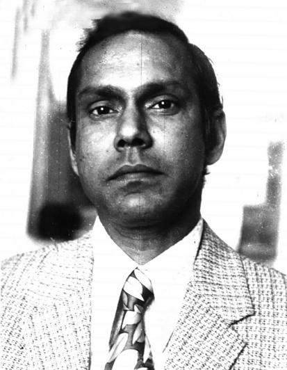Profile image of Mukherjee, Prof. Ardhendu Sekhar