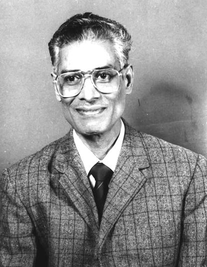 Profile image of Subba Rao, Prof. Gundlapalli Venkata