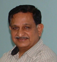 Profile image of Chandrasekaran, Prof. Srinivasan