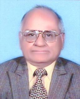 Profile image of Gupta, Prof. Pushpendra Kumar
