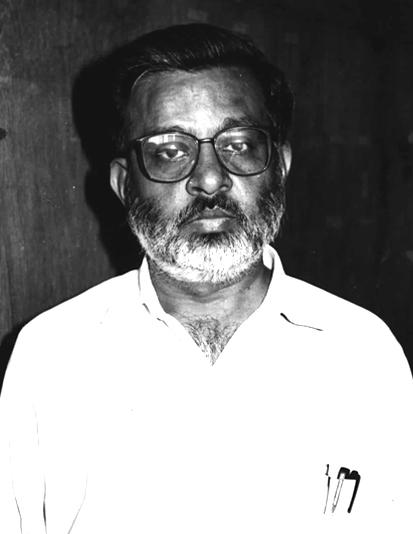 Profile image of Jayaraman, Prof. Ramamirtha