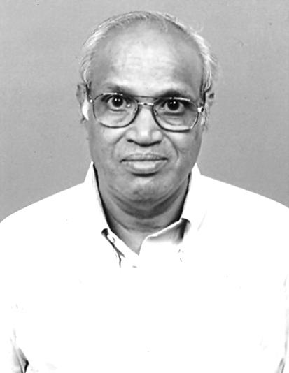 Profile image of Krishnamurthy, Prof. Setharampattu Seshaiyer