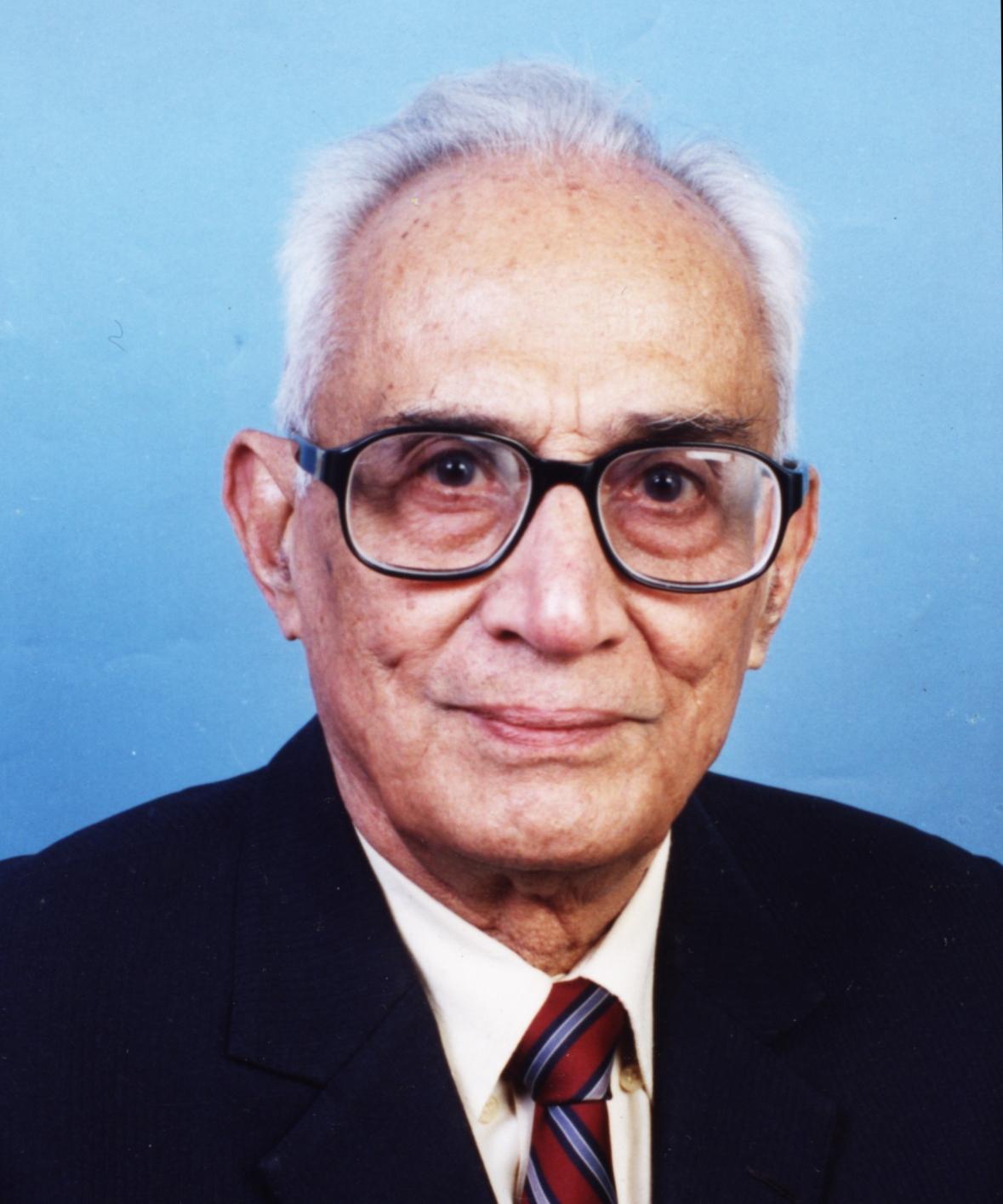 Profile image of Niazi, Prof. Iqbal Ahmad