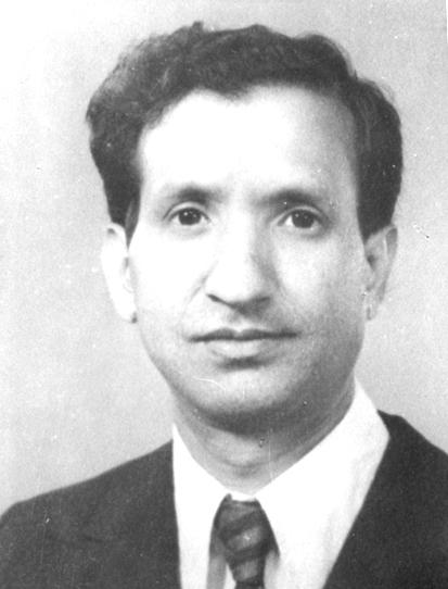 Profile image of Ratnasamy, Dr Paul