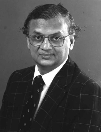 Profile image of Roy, Prof. Probir