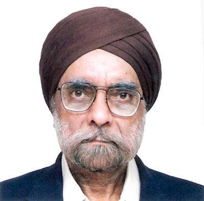 Profile image of Singh, Prof. Balwant