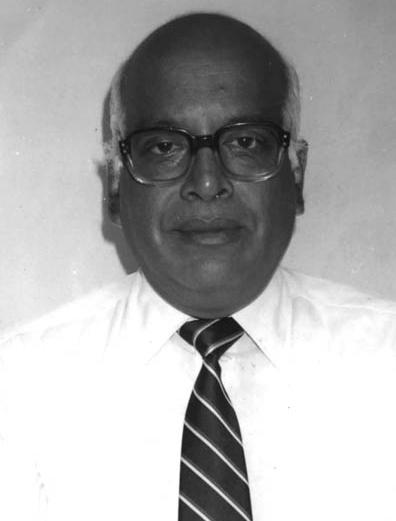 Profile image of Sridharan, Prof. Asuri