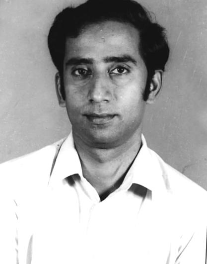 Profile image of Subramanian, Prof. Sankaran
