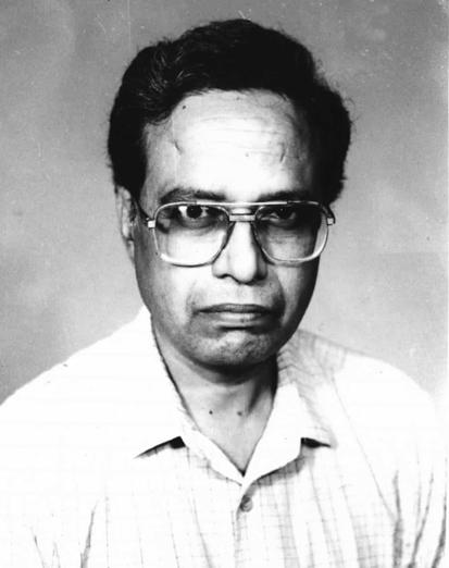 Profile image of Bose, Prof. Sujit Kumar