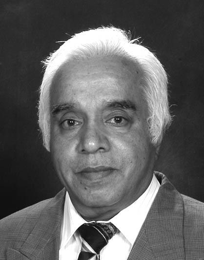 Profile image of Iyengar, Prof. Rangachar Narayana